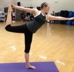 Yoga Sweaty Bands