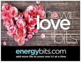 energybits with pink heart