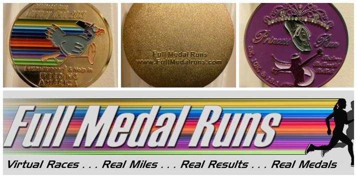 full medal runs2